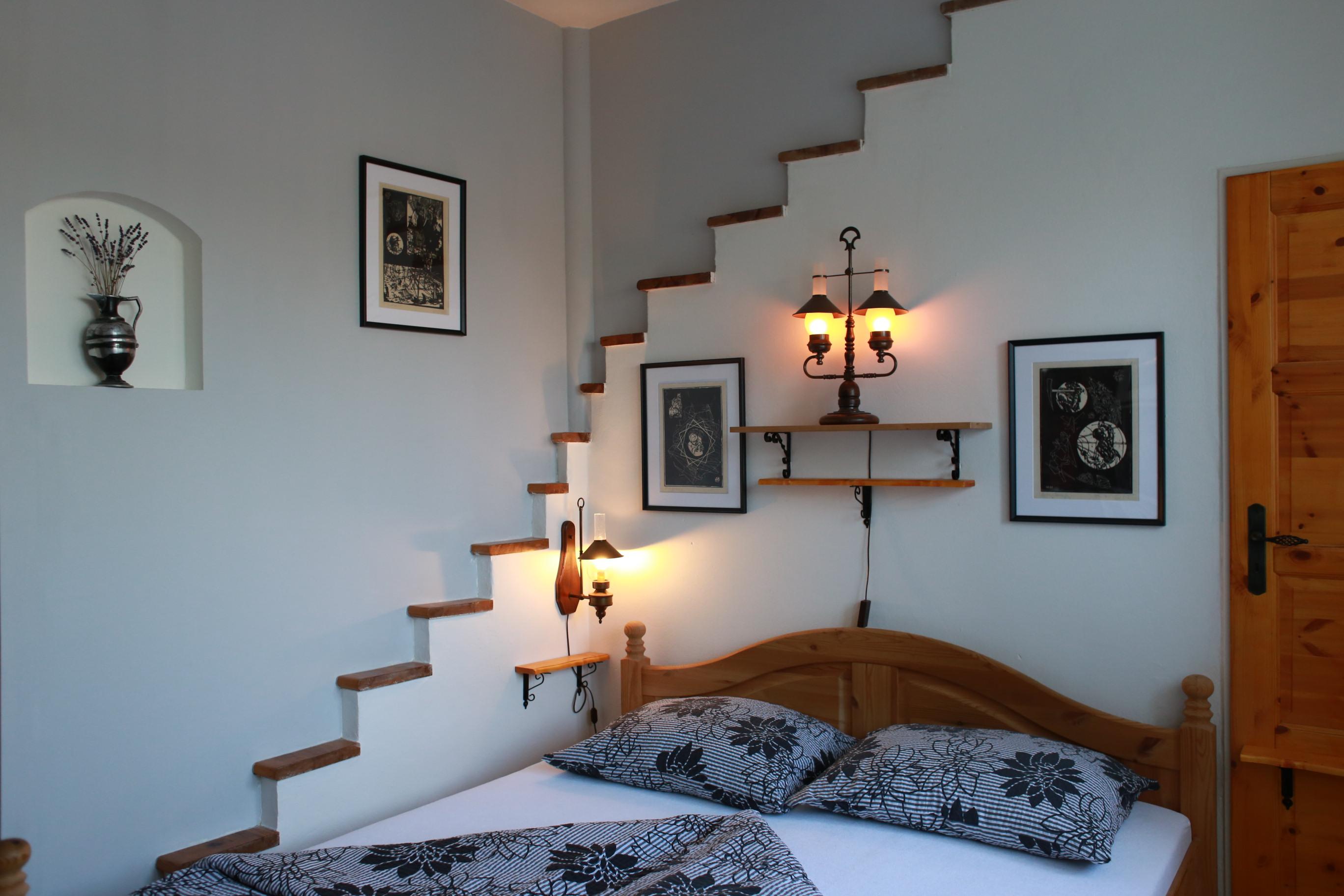 NOSTALGIE - malý apartmán