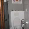 Luxury - toaleta se zásobou čtiva