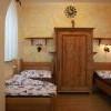 Luxury - postele pro dva nocležníky
