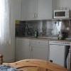 Nostalgie - pohled z postele na kuchyňský kout