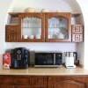 Luxury - kávovar Jura se zásobou kvalitní kávy