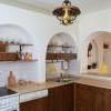 Luxury - plně vybavená kuchyň