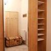 Comfort - předsíň, vestavěná skříň