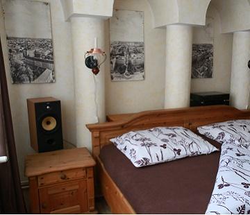 Pension Ostrava - Accommodation in Private
